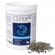 ICEPAW Breathe Pure Pearls 700g