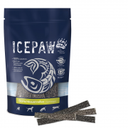 ICEPAW Snack Cod Stripes 80g