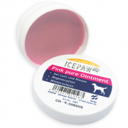 ICEPAW Pink pure Ointment 20g