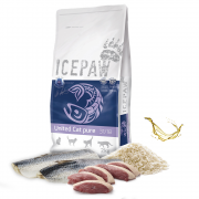 ICEPAW United cat pure 2kg