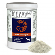 ICEPAW Red Carnitin Plus 400g