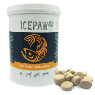 ICEPAW Cell Power Nucleotide 700g