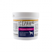 ICEPAW Pink pure Ointment 200g