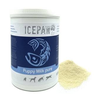 ICEPAW Puppy Milk Pure 400g