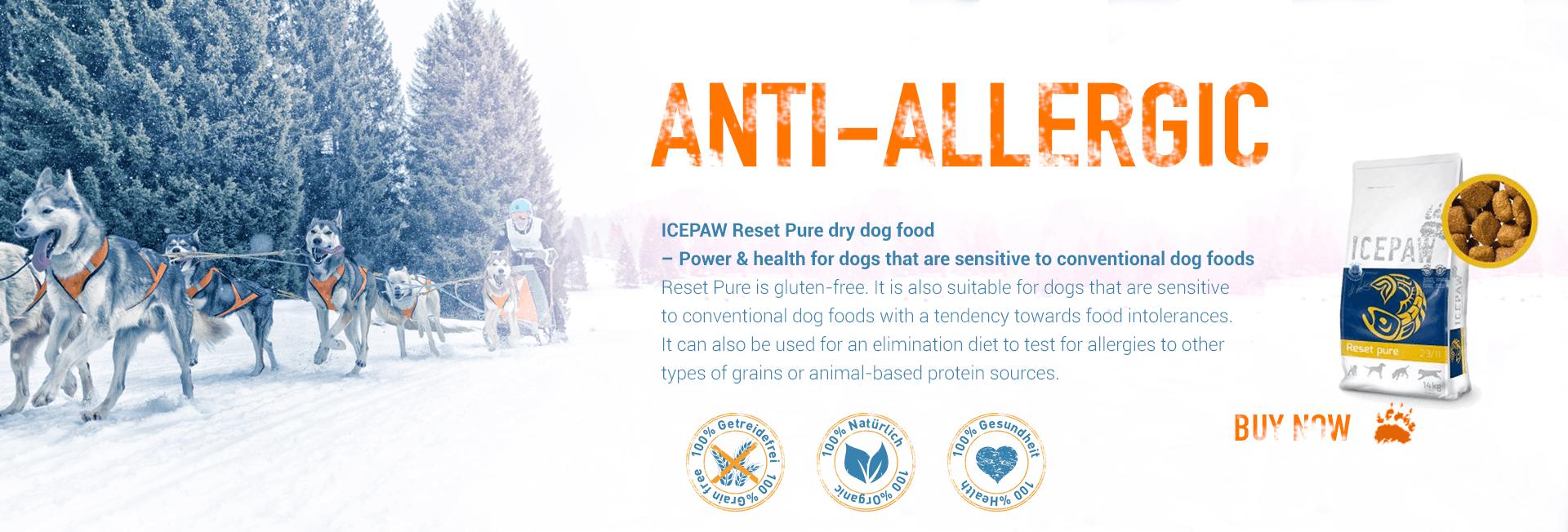Anti-allergic