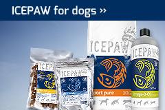 Icepaw f�r Hunde