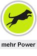 mehr Power