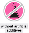 without artificial additives